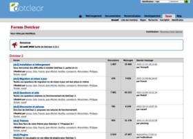 forum.dotclear.org