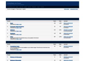 forum.driverpacks.net