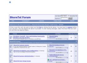 forum.drvoip.com