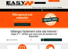 forum.easy-hebergement.fr