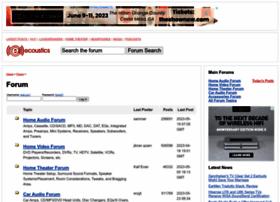 forum.ecoustics.com