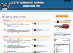 forum.egarena.com