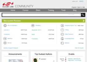 forum.energymicro.com