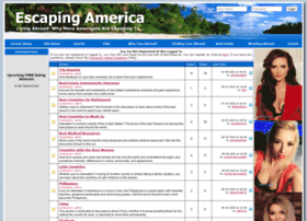 forum.escapingamerica.org