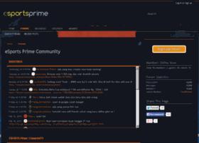 forum.esportsprime.com