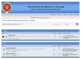 forum.etf.rs