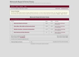 forum.evanfell.com