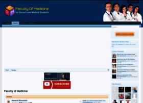 forum.facmedicine.com