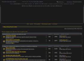forum.fan-de-catch.com