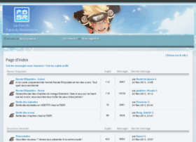 forum.fansubresistance.net