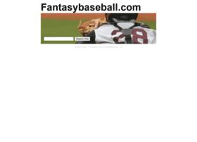 forum.fantasybaseball.com