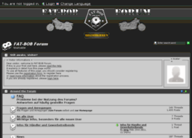 forum.fat-bob.net