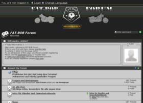 forum.fat-bob.net
