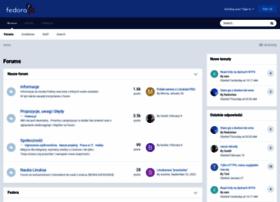 forum.fedora.pl