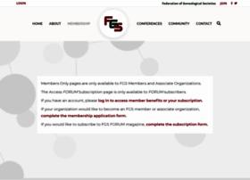 forum.fgs.org