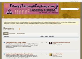 forum.fitnessthroughfasting.com