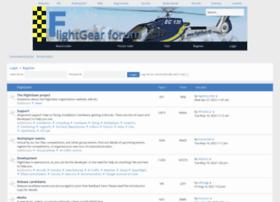 forum.flightgear.org