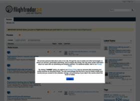 forum.flightradar24.com