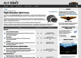 forum.flyawaysimulation.com