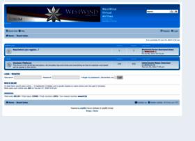 forum.flywestwind.org