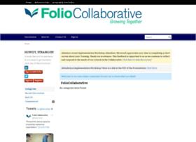 forum.foliocollaborative.org