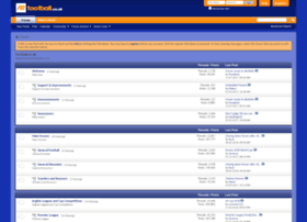 forum.football.co.uk