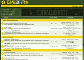 forum.footballidentity.com