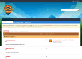 forum.fortressfury.com
