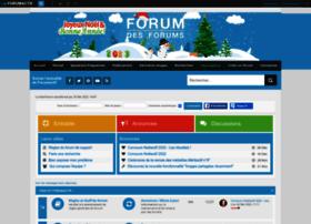 forum.forumactif.com