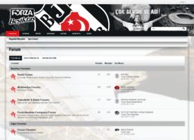 forum.forzabesiktas.com