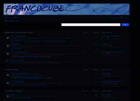 forum.francocube.com