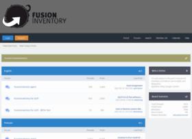 forum.fusioninventory.org