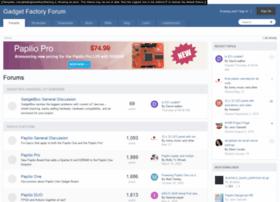 forum.gadgetfactory.net