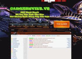 forum.gamethuviet.vn