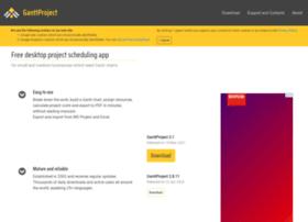 forum.ganttproject.biz