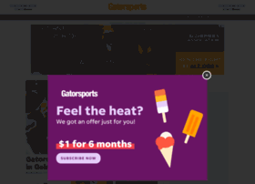 forum.gatorsports.com