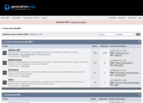 forum.generationmp3.com