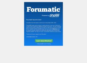 forum.gephi.org