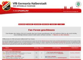 forum.germania-fanpage.de