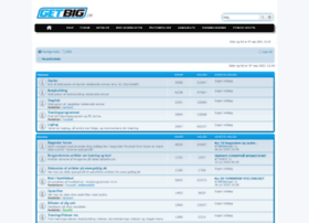 forum.getbig.dk