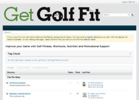 forum.getgolffit.com