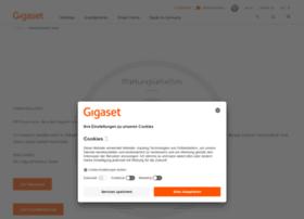 forum.gigaset.com