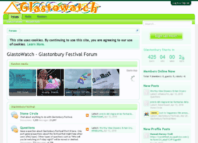 forum.glastowatch.co.uk