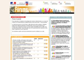 forum.gouv.fr