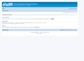 forum.greytexpectations.org