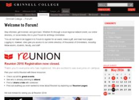 forum.grinnell.edu