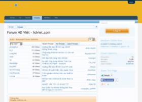 forum.hdviet.com