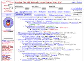 forum.healingdao.com