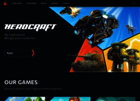forum.herocraft.com