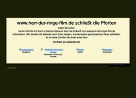 forum.herr-der-ringe-film.de
